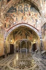 Subiaco_S.Benedetto_BasilicaSuperiore_17