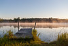 Edit -1-2 (Dane Van) Tags: atlantamichigan atlanta michigan puremichigan lakegeneva sunrise smoke dock lake canon 5d canon5d 35mm canadacreekranch ccr