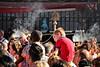 Black or White (Mario Pellerito) Tags: canon eos 60d 18135 blackorwhite black white children palermo italia italy italie palerme people gente street art sicily sicilia