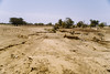 Soil erosion (CIFOR) Tags: africa dryforests kongoussi burkinafaso villageofsindri environmentalimpact soil horizontal erosion cifor agronomy climatechange centrenord bf