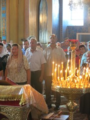 Служба в соборі на свв.апп. Петра і Павла (22)