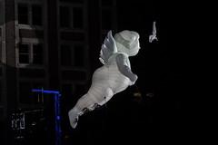 Place des Anges (Paul Leb) Tags: montréal québec canada place anges angel ángel cirque circus circo spectacle espectáculo show