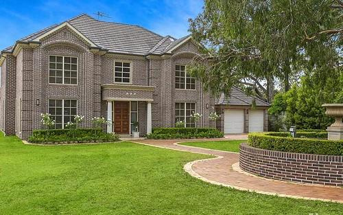 9 Porters Rd, Kenthurst NSW 2156