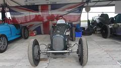 Frazer Nash Monoposte 1.5-litre Four-Cylinder 1935, Brooklands Legacy, Goodwood Festival of Speed (f1jherbert) Tags: nikon coolpix s9700 goodwood festival speed fos