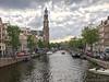 Westertoren Prinsengracht Amsterdam (vrheid) Tags: amsterdam westertoren prinsengracht