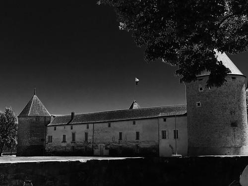 Chateau Rolle Noir