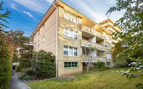 3/22-24 Park Av, Burwood NSW 2134