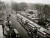 London transport RT's galore !   Late 1950's. (Ledlon89) Tags: rtbuses aecregent lt lte londontransport london bus bsues londonbus londonbuses vintagebuses
