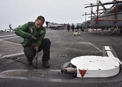 170714-N-UM507-053 (NavyOutreach) Tags: ussnimitz cvn68 aircraftcarrier usnavy deployment bayofbengal