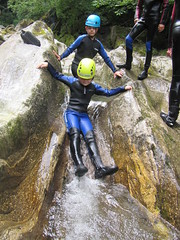 IMG_1752 (Mountain Sports Alpinschule) Tags: mountain sports familien canyoning