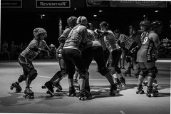 2017 Houston Roller Derby Game 6 (burnt dirt) Tags: rollerderby houstonrollerderby hrd jammer blocker pivot wftda track psychwardsirens brawlers bayoucitybosses valkyries reventionmusiccenter sport athlete action team competition referee penalty penaltybox helmet pads uniform houston texas downtown woman girl town city people person crowd asian spectator group latina tights longhair shorts leggings shorthair ponytail boots skating rollerskates shadow blonde brunette building stockings streetphotography documentary portrait fujifilm xt1 blackandwhite tattoo bw revention