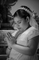 Sesion-7 (licagarciar) Tags: primeracomunion comunion religiosa niña sacramento girl eucaristia
