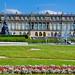 Bavaria, Schloss Herrenchiemsee