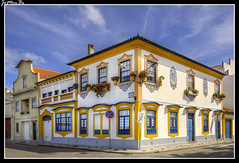Aveiro (Portugal) (jemonbe) Tags: aveiro jemonbe ría moliceiros cerámica salinas