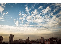 Vctr (jonypepenacho) Tags: nikon nikonfg fg nikonlens nikkor nikkorlens 24mm 24mmlens 24mmnikon nikonistas nikonchile chile santiago kodak kodakfilm film filmnotdead analoga analogo analogue 35mm 35mmfilm 24mmnikkor nikonanaloga nikonanalogue sky nubes clouds cloud proimage100 proimage kodakproimage kodakproimage100
