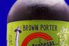 Cabezas Brown Porter