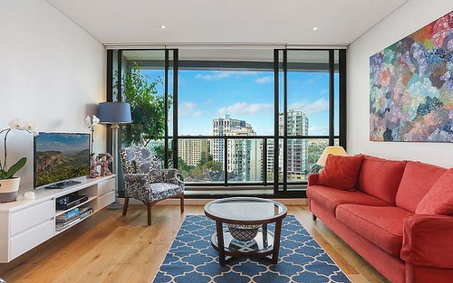 1502/225 Pacific Highway, North Sydney NSW