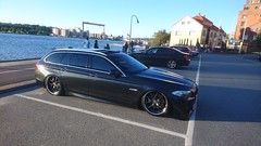 BMW 535d Touring F11 (nakhon100) Tags: bmw 535d f11 touring 5er 5series cars