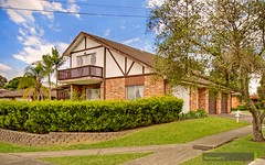 1 Dubbo Street, Quakers Hill NSW