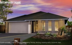 Lot 3826 Rosedale, Carnes Hill NSW