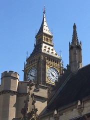 Westminster (markshephard800) Tags: time clocktower clock bigben westminster england london