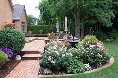 17 (KIẾN TRÚC XANH CARA) Tags: thiết kế và bố trí cảnh quan sân vườn