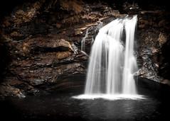 Falls Of Falloch (Sweet Scot) Tags: waterfall scotland water nature autumn