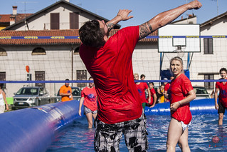 Splash Volley 2017 - Sartirana