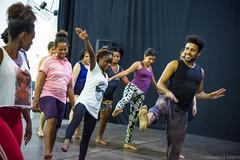 Introdução às Danças afro-brasileiras - 2