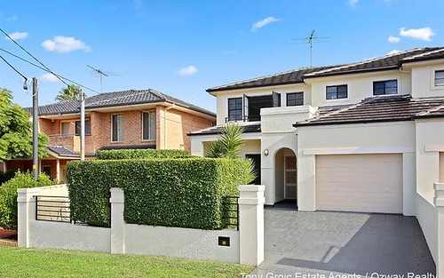 38 Monitor Rd, Merrylands NSW 2160