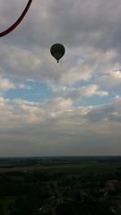 170705 - Ballonvaart Omstwedde naar Nieuw Buinen 2013