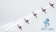 RIAT 2017 Photos (YorkshirePhotoStudio) Tags: red arrows aircraft riat riad2017 helicopters airshows helicopter chopper tornado f16 thunderbirds american planes americathunder spiffire mustang globemaster f18 b17 flying fortress chinook gunship hawnt2
