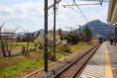 The last train... (StephanExposE) Tags: japon japan asia asie stephanexpose kyonan awakatsuyama montagne train densha nature canon 600d 1635mm 1635mmf28liiusm gare station jr