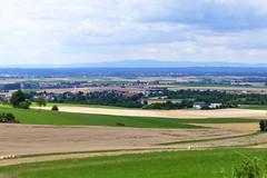 Odenwald Landscape (ivlys) Tags: odenwald veste fortress otzberg landschaft landscape licht light taunus feldberg natur nature panorama ivlys
