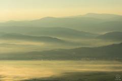 Góry budzą się do życia (czargor) Tags: wschód sunrise mountains landscape