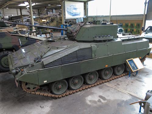 Marder 2 ( VT 001 )