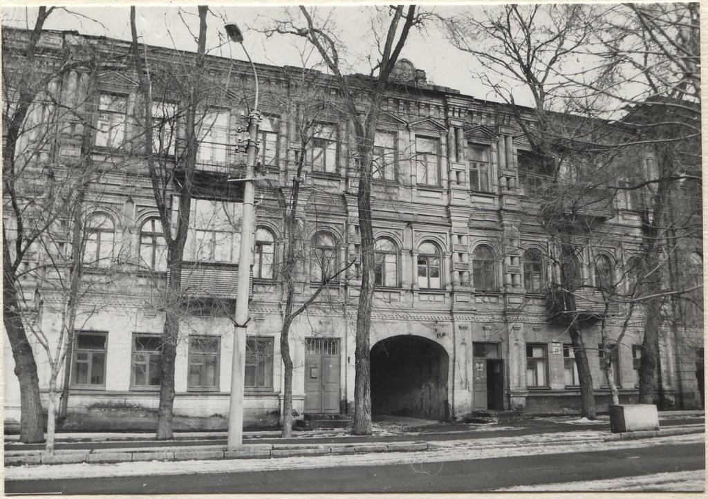 фото: F057 ул Староказацкая (Комсомольская), 14