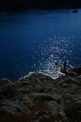 Isola d'Elba - Portoferraio - Biodola (carlogalletti) Tags: elba scaglieri italia italy toscana tuscany mare tramonto percorsi sole portoferraio biodola