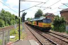 120713 - WFF - Colas - 620M Dalston OT to Grangemouth Ineos (Sarahs_Railways) Tags: colas class 60 56 60095 56094 grangemouth ineos dalston whifflet
