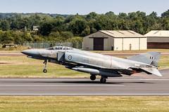 McDonnell Douglas F-4E Phantom II 01618, 338 Mira, Hellenic Air Force (Graham Salt) Tags: riat raffairford internationalairtattoo greekairforce hellenicairforce mcdonnelldouglas f4e phantomii