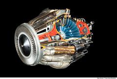 General Electric/Allison J33-A-23 (Força Aérea Brasileira - Página Oficial) Tags: 2014 engine fotojohnsonbarros generalelectricallisonj33 jato musal motor museu museuaeroespacial ensaiomusal riodejaneiro rj brasil br color cores red