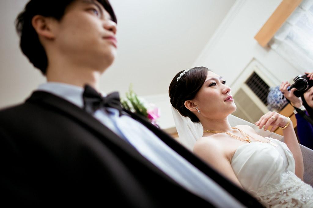任廷&姿妤、婚禮0149