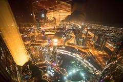 Dubai from the top (tesKing (Italy)) Tags: abudhabi burjkhalifa atmosphere dubai emiratiarabi uae emiratiarabiuniti ae
