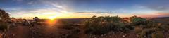 Larapinta Trail Panorama