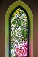 Marktkirche (Schermannski) Tags: sacred sakrales fenster windows kirche kirchenfenster church