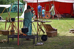 Crick Scarecrow & Music Festival - July 2017-34.jpg (deano.t) Tags: scarecrowfestival vikingvillage viking northamptonshire crick uk scarecrow