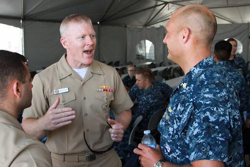 2017 Surface Navy Association West Coast Symposium
