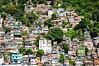 Favela de Rocinha (Valdy71) Tags: favela rocinha brasil brasile landscape valdy nikon color riodejaneiro travel viaggi