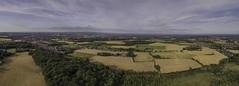 Up top Billinge (Steve Samosa Photography) Tags: billinge sthelens drones