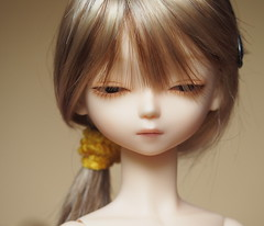 Sam (Tales of Karen) Tags: bluefairy tiny fairy lin msd bjd balljointed doll resin